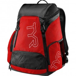 TYR plecak Alliance Team 30L Red/Black