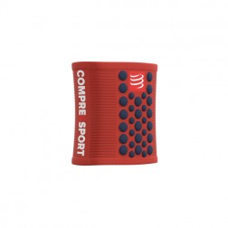 Compressport Sweat Band Orange/Blue