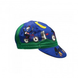 Cinelli multitag czapka kolarska