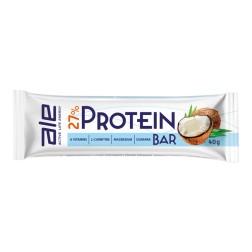 ALE baton proteinowy kokos 40g