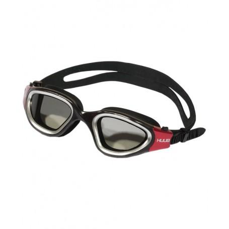 HUUB okulary do pływania Aphotic Photochromatic czarny