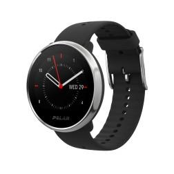 Polar zegarek fitness Ignite czarny
