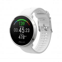 Polar zegarek fitness biały