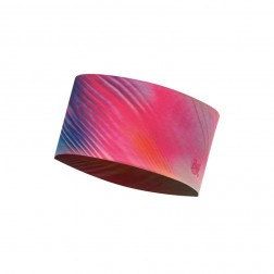 Buff Opaska Coolnet UV+ Headband Shining Pink