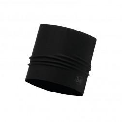 Buff Opaska Coolnet UV+ Multifunctional Headband Solid Black