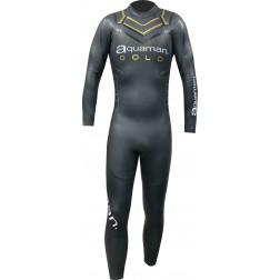 Aquaman pianka triathlonowa Gold Cell 2020 męska