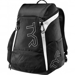 TYR plecak Alliance Team 30L Black/White