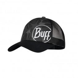 Buff Czapka Trucker Cap Ape-x Black
