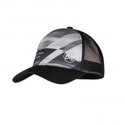 Buff Czapka Trucker Cap Table Mountain Black