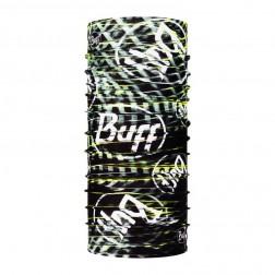 Buff Chusta Coolnet UV+ Ulnar Black