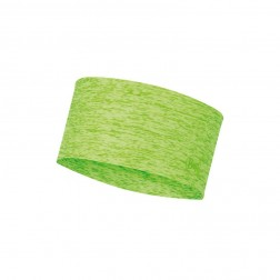 Buff Opaska Coolnet UV+ Headband Lime HTR