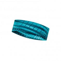 Buff Opaska Coolnet UV+ Slim Headband Keren Turuqoise
