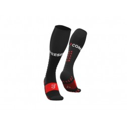 Compressport skarpety kompresyjne Fullsocks Run Black
