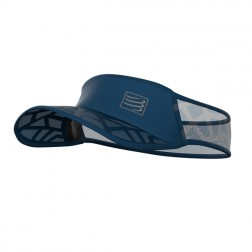 Compressport daszek Spiderweb Ultralight blue