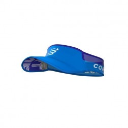 Compressport daszek Ultralight light blue