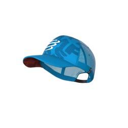 Compressport czapka Trucker Cap light blue