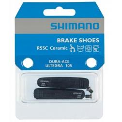 Shimano Okładziny Hamulca R55C Ceramic