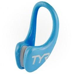 TYR Zacisk na nos Ergo Swimclip blue