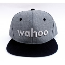 Wahoo czapka Trucker grey