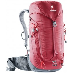 Deuter Plecak Trail 22 cranberry-graphite