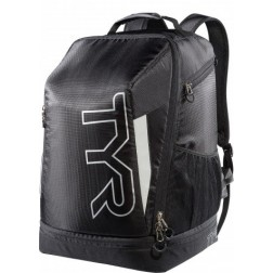 Tyr plecak Apex Transition Backpack black/silver