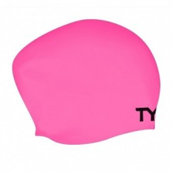 TYR CZEPEK LONG HAIR WRINKLE pink