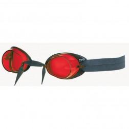 TYR okulary pływackie Socket Rockets 2.0 red