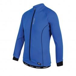 Santini Bluza kolarska blue ORA