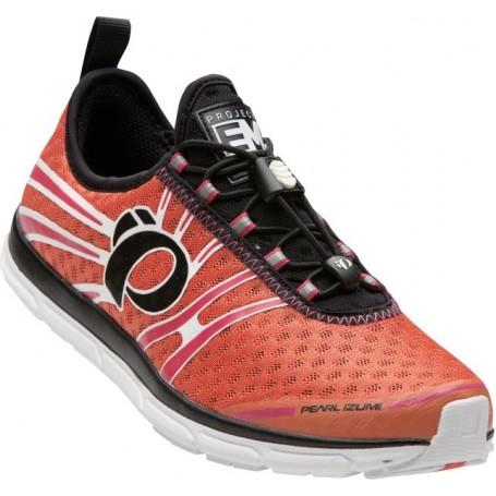 Pearl Izumi EM Tri N1 V2 - damskie buty biegowe