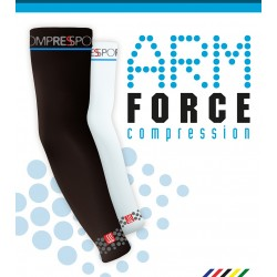 COMPRESSPORT ARM FORCE - OPASKI NA RAMIONA