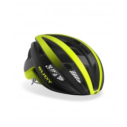Kask Rudy Project VENGER YELLOW FLUO/BLACK MATTE [R: S 51-55]