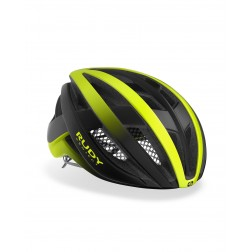 Rudy Project kask Venger Yellow/Black [R: M 56-58]