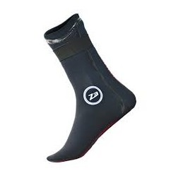 ZONE3 SWIM SOCKS HEAT TECH SKARPETY NEOPRENOWE