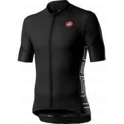 Castelli koszulka kolarska Entrata V black
