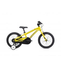 Orbea rower dziecięcy MX 16 żółty