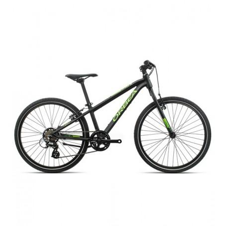 Orbea rower dziecięcy MX 24 Trail 2020 fioletowy