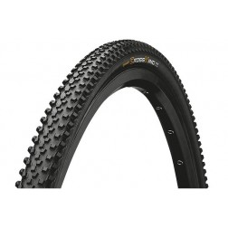 Continental opona Cross King CX 700x35C zwijana