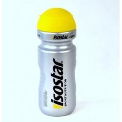 Isostar bidon 650ml z żółtą przykrywką
