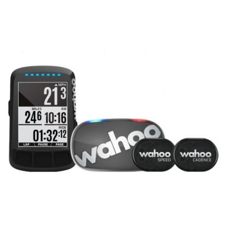 Komputer rowerowy ELEMNT Wahoo z modułem GPS