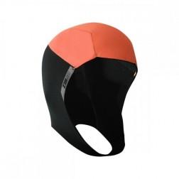 Zerod czepek neoprenowy Neo Hood Fluo Orange