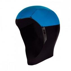 Zerod czepek neoprenowy Neo Hood Swimrun blue