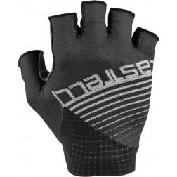Castelli rękawiczki kolarskie Competizione black
