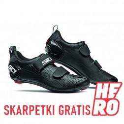 SIDI Buty Triathlonowe T-5 Air Carbon czarne