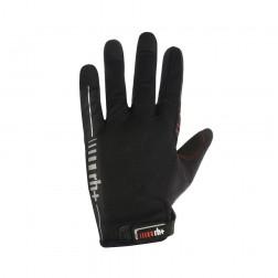 Zero RH+ rękawiczki rowerowe Adventure Glove Black - Black