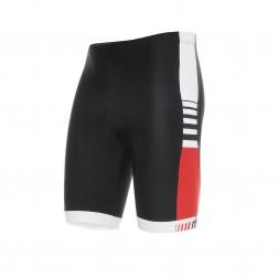 Zero RH+ spodenki rowerowe Legend Short Black White