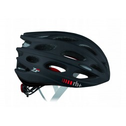 Zero RH+ kask rowerowy ZP MATT BLACK