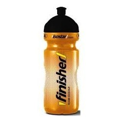 ISOSTAR Bidon Finisher 650ml