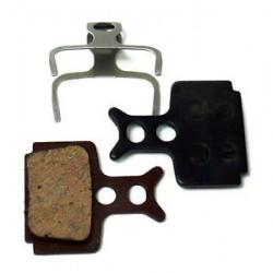 XON Brake pads for formula mega / the one / r1 / RX