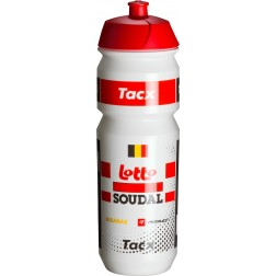 Tacx Bidon Shiva Pro Team Lotto Soudal 750ml