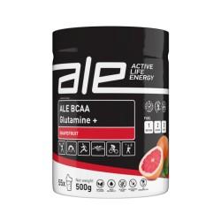 ALE BCAA +GLUTAMINA grejpfrut